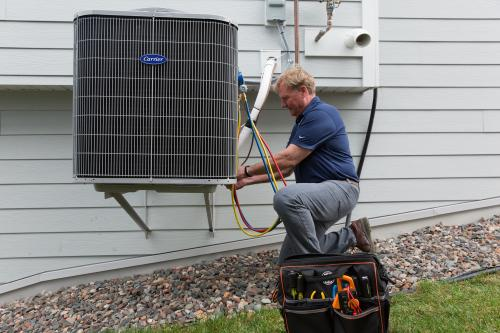 albert lea ac repair